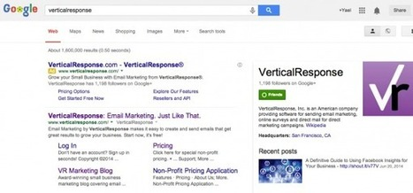 21 Decoded SEO Terms Everyone Should Know | Online Marketing | Scoop.it