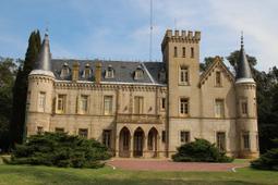 Un château français dans la pampa argentine | Patrimoine-en-blog | L'observateur du patrimoine | Scoop.it