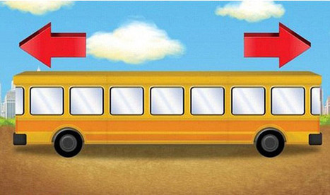 Leitura de imagens: 80% dos menores de 10 anos resolveram este enigma imediatamente | Educommunication | Scoop.it