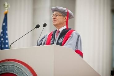 MIT President Tells Grads to 'Hack the World' - Slashdot | Pédagogie hacker | Scoop.it