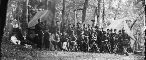 US History, American History | BYOT | Scoop.it