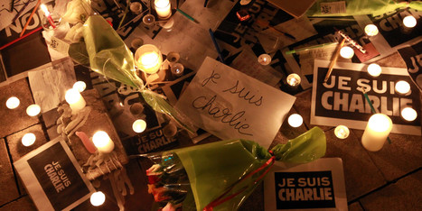 The Attack On Charlie Hebdo Was A Symbolic Tragedy So Quit Trying To ... - Huffington Post | UUA | Scoop.it