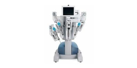 Snabbare jobbåtergång efter robotkirurgi | eHälsoinstitutet | Scoop.it