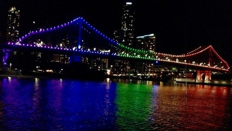 IDAHOT in Brisbane to expand even more this year | Gay News | Scoop.it