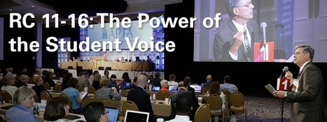 RC 11-16: The Power of the Student Voice | Student Voice | Scoop.it