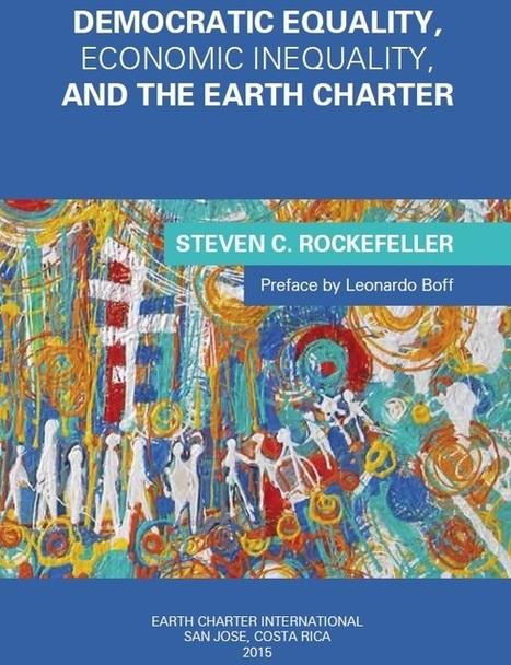Democratic equality, economic inequality and the Earth Charter   Le Processus du Bien commun : une vision pluridisciplinaire !   Scoop.it