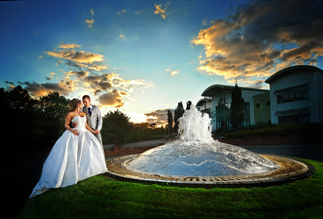 Collect Every Memorable Moments-Wedding Photographers Miami | DJamel Photography | Scoop.it