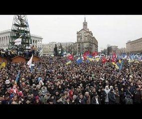 Vers un coup d'État en Ukraine ? | Autres Vérités | Scoop.it
