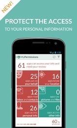 MyPermissions - Privacy Shield – Applications Android sur GooglePlay | Actus vues par TousPourUn | Scoop.it