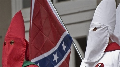 Ohio's Oberlin College cancels classes after 'Klansman' spotted on campus | Daily Crew | Scoop.it