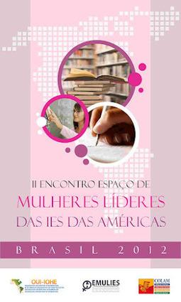 Instituciones - ~ Mujeres Líderes de la Educación Superior de las ... | BLOGOSFERA DE EDUCACIÓN SUPERIOR Y POSTGRADOS | Scoop.it