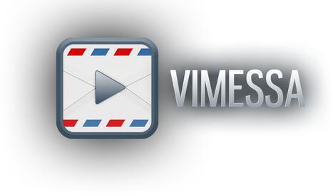 Vimessa   Screen flashes.   Scoop.it