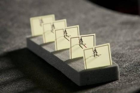 Dispositivo que convierte microondas ambientales en electricidad - Noticias de la Ciencia y la Tecnología | Autosostenibilidad en el mundo | Scoop.it