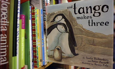 Singapore halts pulping of gay-themed children's books | World ... | Writing | Scoop.it