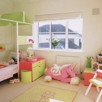Desain kamar tidur anak perempuan 2014   Rumah Minimalis   news new news   Scoop.it