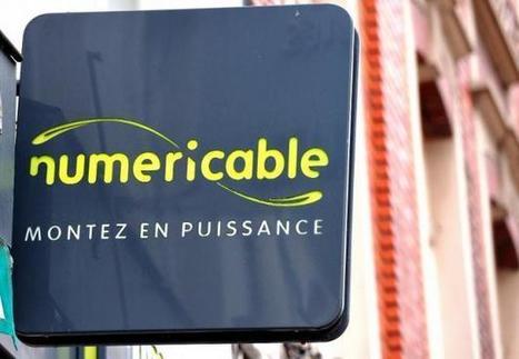 Numericable lance la procédure pour son entrée en Bourse | Fournisseurs accès à Internet (FAI) | Scoop.it