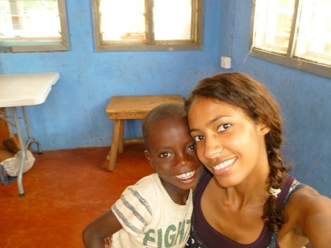 "Why Volunteer in Ghana?   Volunteer Abroad News   ""#Volunteer Abroad Information: Volunteering, Airlines, Countries, Pictures, Cultures""   Scoop.it"