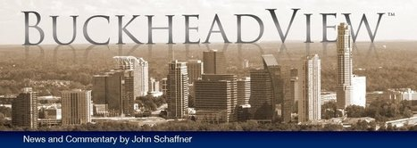 BuckheadView: Loudermilk Companies secures Hilton Garden Inn franchise for hotel next to Buckhead Theatre   Other Atlanta News Events   Scoop.it
