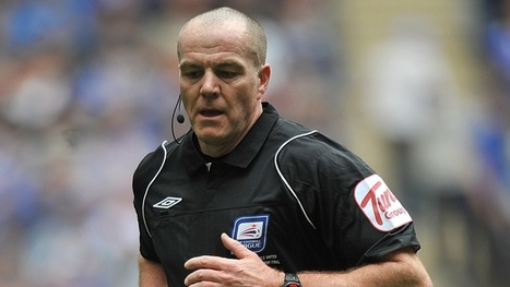 Ref watch - Graham Salisbury #bcfc | birminghamcityforum.co.uk | Scoop.it