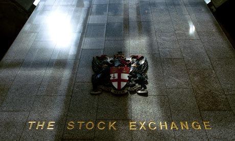 Options binaires : La Bourse de Londres perd 0,05% à l'ouverture | Recul de la Bourse de Francfort en matinée | Scoop.it