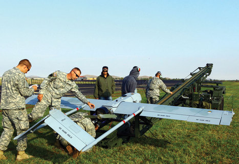 Oklahoma Seeks Leader Role In Unmanned Aircraft | Research Development | Scoop.it