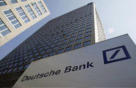 Família real do Qatar entra no segundo maior aumento de capital do Deutsche Bank | Newsletter GPS da Bolsa PSI20 | Scoop.it