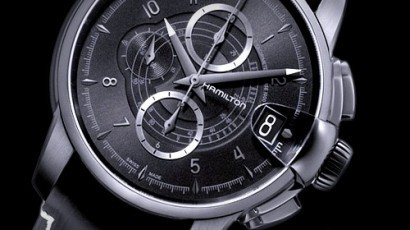 New Collection of Hamilton | Jura | Ball Watches | Luxury Watches | Scoop.it