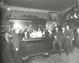 Prohibition in Helena: When the nation was 'dry,' liquor still flowed | The Cocktail Movement | Scoop.it