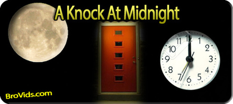 A Knock At Midnight | Real Jew News | Economic & Multicultural Terrorism | Scoop.it