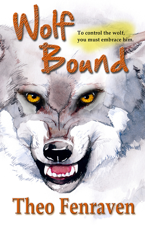 Release Day Review: Wolf Bound by Theo Fenraven – 5 sweet peas | | Book Recommendations from Mrs Condit & Friends | Scoop.it