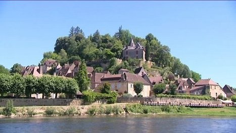 Evolution du tourisme en Périgord en 2015 - France 3 Aquitaine | Agriculture en Dordogne | Scoop.it