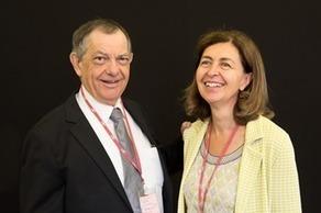 Organisation mondiale de la santé animale (OIE) : Bernard Vallat passe le flambeau à Monique Eloit | Services vétérinaires | Scoop.it