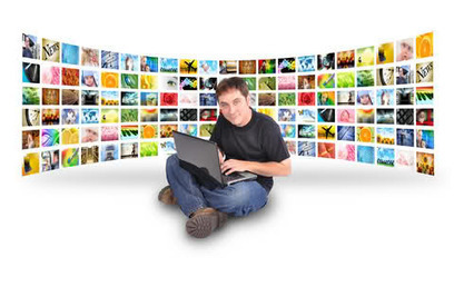 Top Websites to Watch TV Shows & Movies Online For Free   TechCricklets   Scoop.it