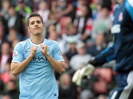 Premier League: Aston Villa v Man City match preview - The Independent | aston villa football club | Scoop.it