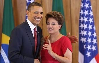 Estados Unidos gana en Brasil e impone su agenda neoliberal | La R-Evolución de ARMAK | Scoop.it