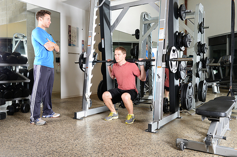 3 Ways Your Personal Trainer Steers You Wrong   Ethics in Sports and Personal Training: Sage M.   Scoop.it