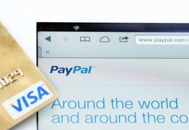 Visa/PayPal: What's The Real Deal? | Commerce and Payments | Scoop.it
