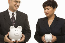 Irish gender pay gap widens - equality in pay on the decrease | A Voice of Our Own | Scoop.it