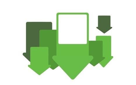 ¿Cómo descargar en un clic todas las imágenes de un sitio web? | Las TIC en el aula de ELE | Scoop.it