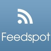 Feedspot - A fast, free, modern RSS Reader. Its a simple way to track all your favorite websites in one place. | Il Tablet nell'Educazione | Scoop.it
