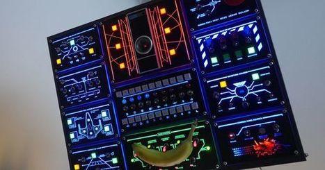 Electronics | Raspberry Pi | Scoop.it