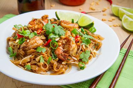 Pad Thai - #Food #Recipe | Food sphère | Scoop.it