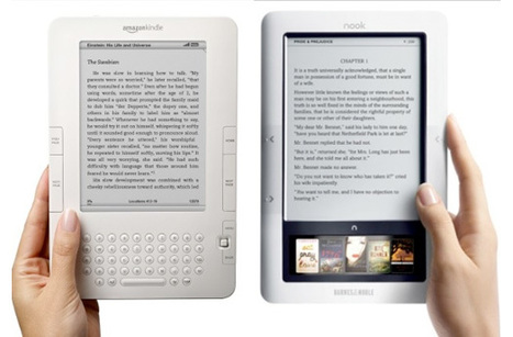 E-book sales triple in February to surpass paper | Entrepreneurship, Innovation | Scoop.it