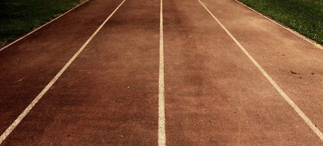 How to Develop Sprinting Speed as a Distance Runner | antifragilist | Scoop.it
