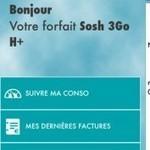 L'application MySosh se met à jour en version 1.2   L'actu de la téléphonie mobile   Scoop.it