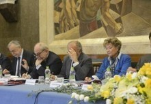 Perugia, i direttori degli Istituti italiani di cultura: «Fare rete per ... - Umbria 24 News   emanuele nespeca   Scoop.it