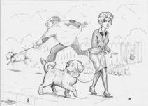 Dog Walking Training and Tips   eBook Publishing   Scoop.it