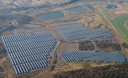 Lightsource commissions 133MW solar PV projects during Q1 of 2013 | CleanTech | Scoop.it