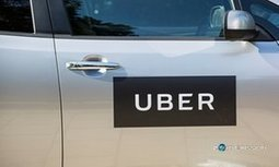 Uber is treating its drivers as sweated labour, says report | Microeconomics: Pre-U Economics | Scoop.it