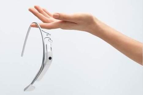 Des lunettes connectées pour voir le monde autrement - Les Échos | Intelligence collective | Scoop.it
